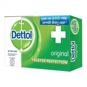 Dettol Original Bathing Bar Soap