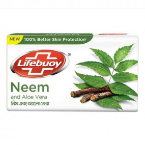Lifebuoy Soap Bar Neem
