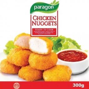 Paragon Chicken Nuggets 20 pcs