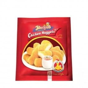 Jhatpot Chicken Nuggets 20 pcs