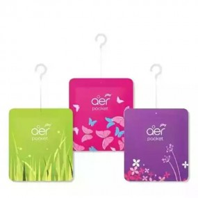 Godrej Aer Pocket Bundle 3 pcs